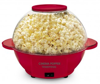 39 cinema popper 39 appareil pop corn toastess. Black Bedroom Furniture Sets. Home Design Ideas